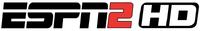 Logo ESPN2 HD