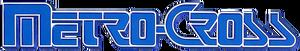 Metro cross logo by ringostarr39-d5zktgo