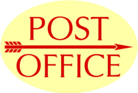 File:Post Office Direction Sign.png
