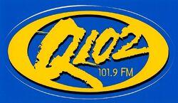 WKRQ logo
