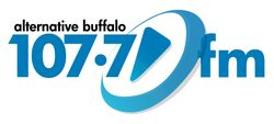 WLKK Alternative Buffalo 107.7 FM