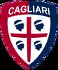 Cagliari Calcio logo (introduced 2015)