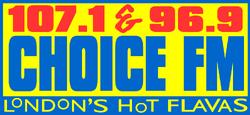Choice FM London 2000