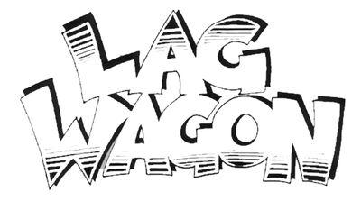 Lagwagon logo 01