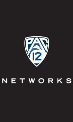 Logo of the Pac-12 Networks