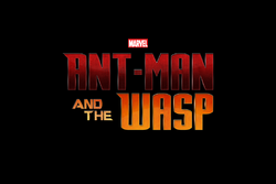 Marvel s ant man and the wasp logo by mrsteiners-d9chtp6