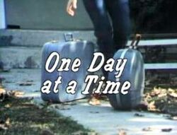 One day a time s1