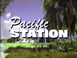 Pacific Station 1
