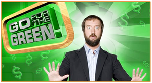 Tom green gofor