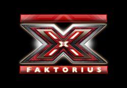 Tv3 x faktorius logo