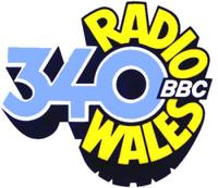 BBC R Wales 1980