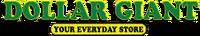 Dollar Giant logo