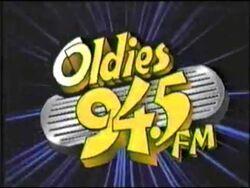 KLDE Oldies 94.5