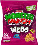 MegaMonsterMunchWebs