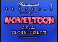 Noveltoon 1948