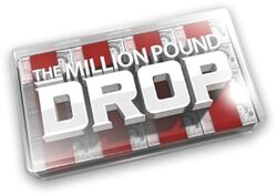 The Million Pound Drop logo
