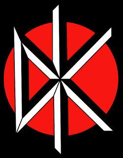 DeadKennedys logo