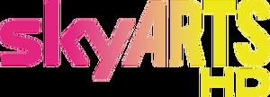 Sky Arts HD 2007