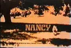 Nancy Intertitle