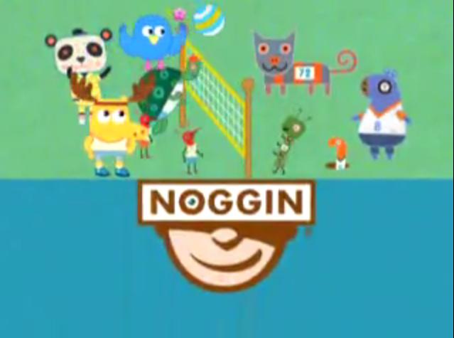 Design A Noggin Logo