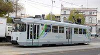Yarra Trams Mk-2 3