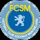 FC Sochaux-Montbéliard logo (1998-2000)