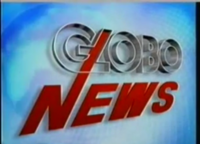 Globo News 2005