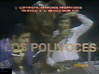 LOS POLIVOCES LOGO 71-73