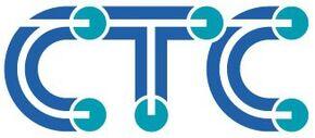 Logo CTC 1989