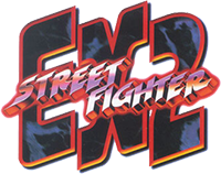 116-Street Fighter EX 2
