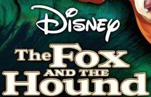 Fox and the Hound 2011