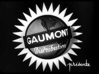 Gaumont 1953