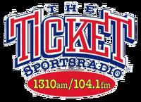 KTCK 1310 AM 104.1 FM