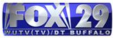 WUTV Logo