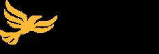 Welsh Liberal Democrats logo