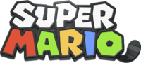 3DS SuperMario 0 logo E3