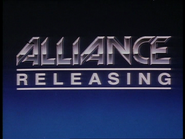 Alliance Releasing Logo