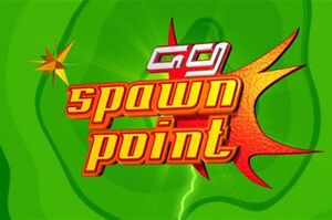 Good Game Spawn Point titles