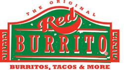 Red burrito logo