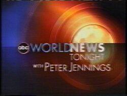 World News Tonight 2002
