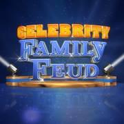 Celeb family feud abc