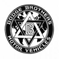 Dodge 1914