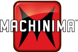 Machinima Logo 1