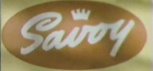 Savoy-90s