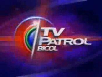 TVP Bicol 2008
