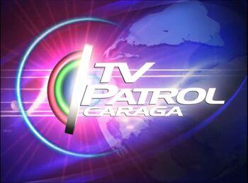 TVP Caraga 2009