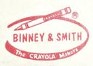BinneyandSmith1958logoredvariant