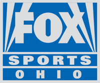 Fox Sports Ohio logo