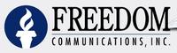 Freedom Communications Logo