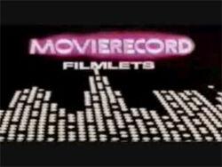 Movierecord1979-1981filmlets